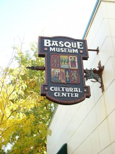 Boise Basque Museum and Cultural Center