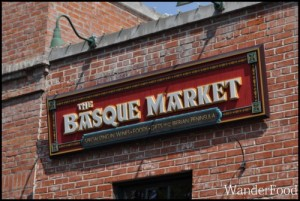 Basque Market in Boise