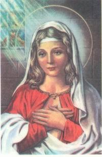 St. Agueda
