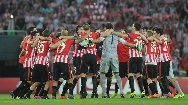Athletic to Champions