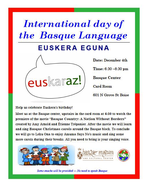 Euskara Eguna