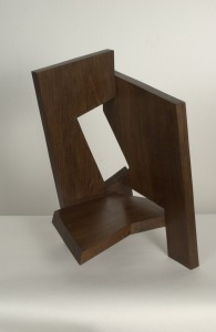 Esculturas de Antton Mendizabal