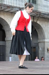 Leire Romero