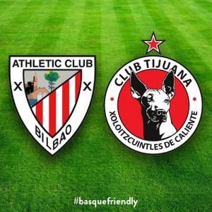 Athletic vs Tijuana