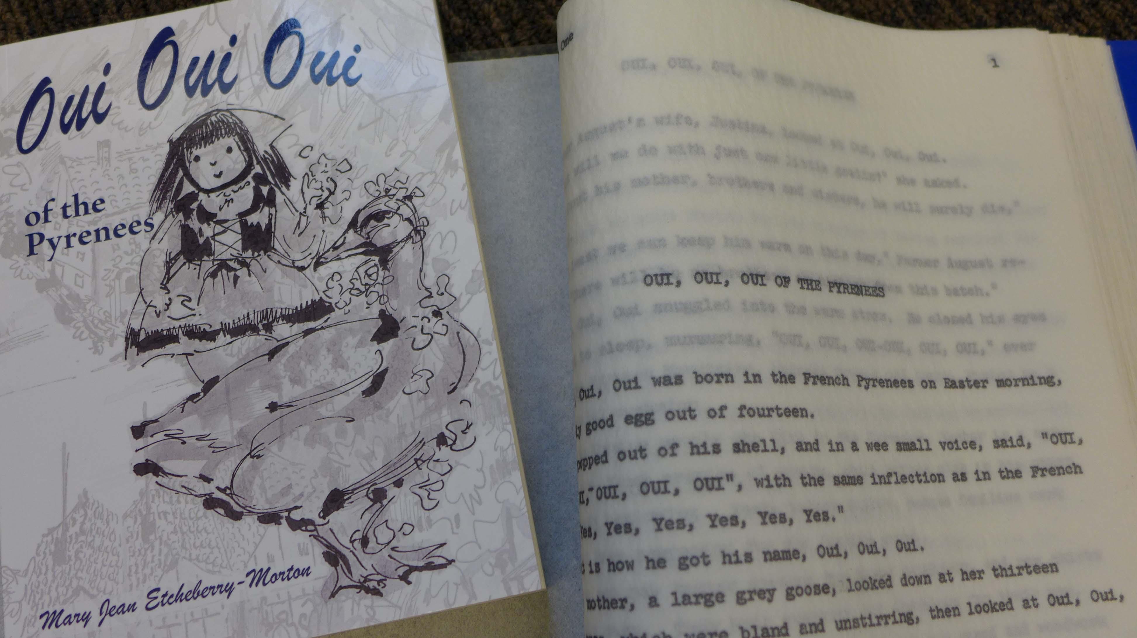 Oui-Original-Manuscript