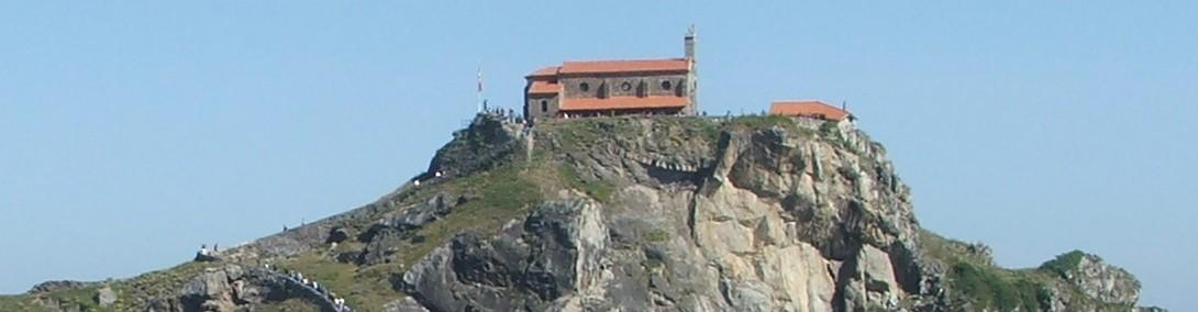 Liburuak: A Basque Literary Tour