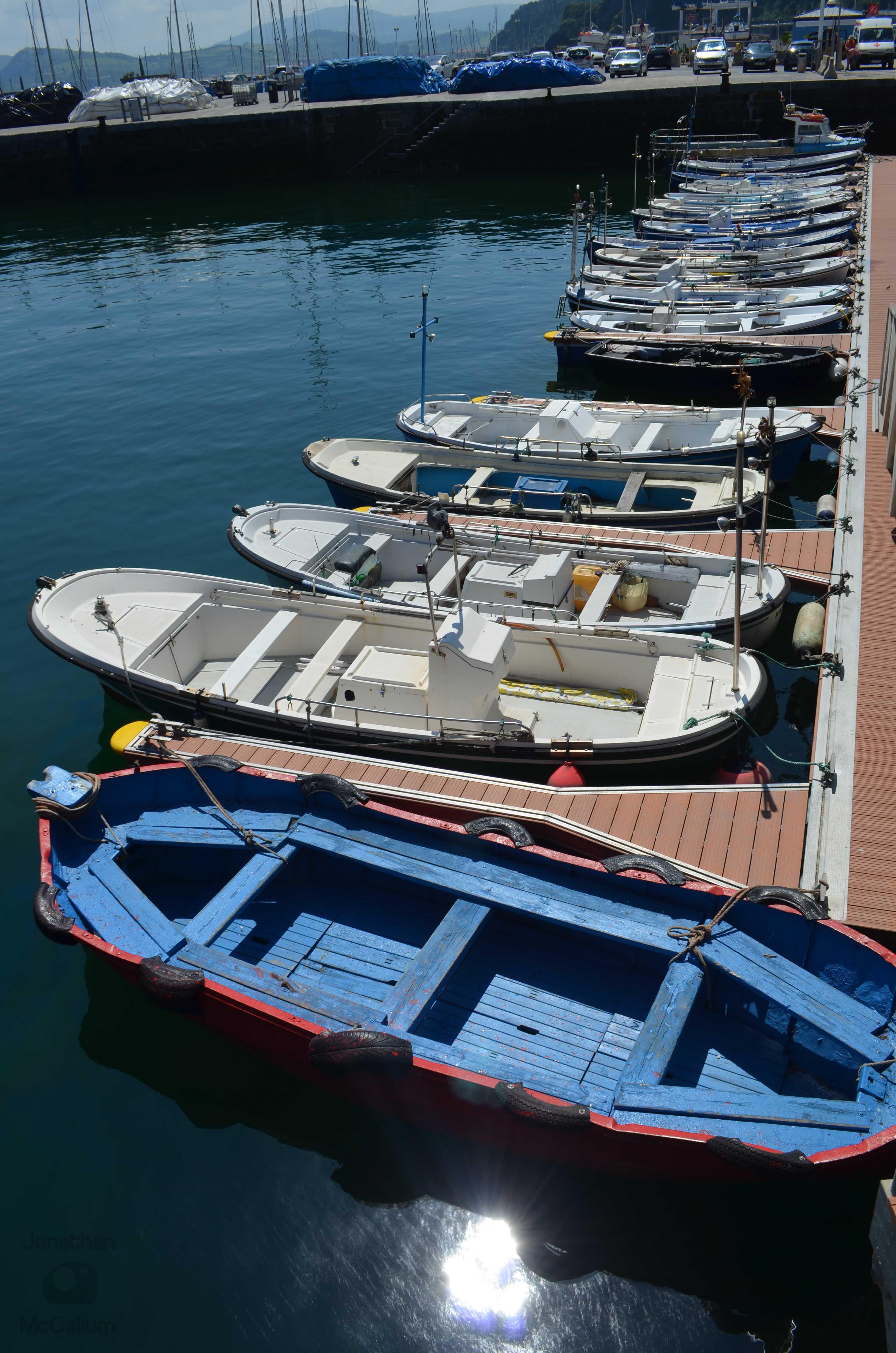 Getaria: A Taste and Sea