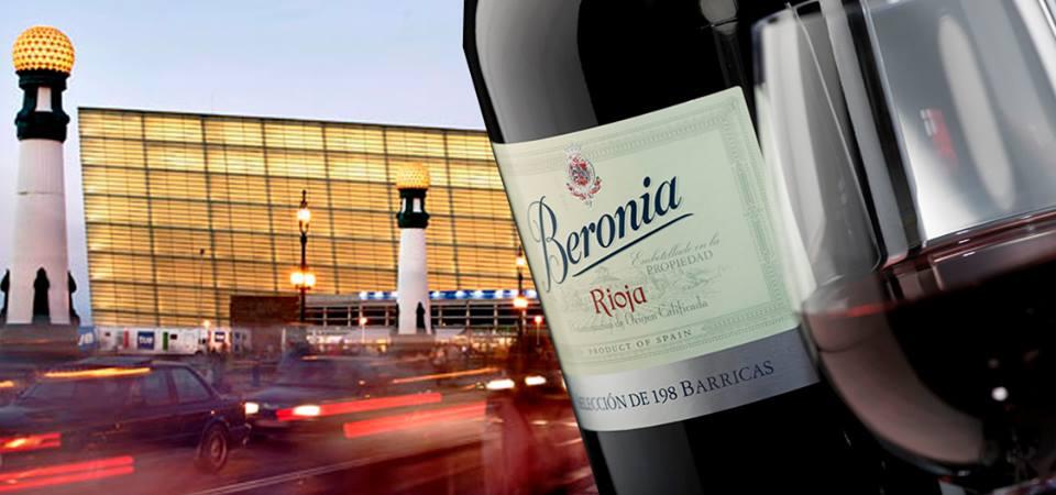 Beronia Wines