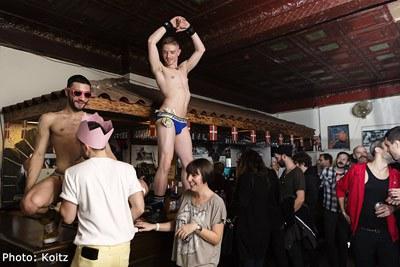 Romanian gay boys