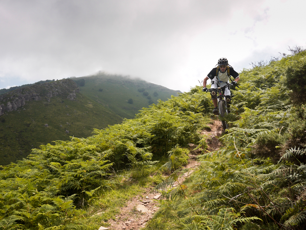 BasqueMTB-GreatRock-Spanish-Basque-Skills-Holiday
